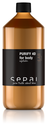 Purify 4D body
